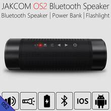 JAKCOM OS2 Smart Outdoor Speaker hot sale in Accessory Bundles as poverbank blackview meia(China)
