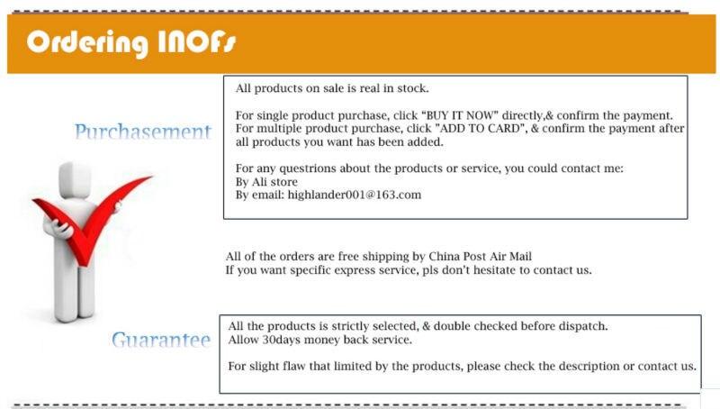 2-Ordering info