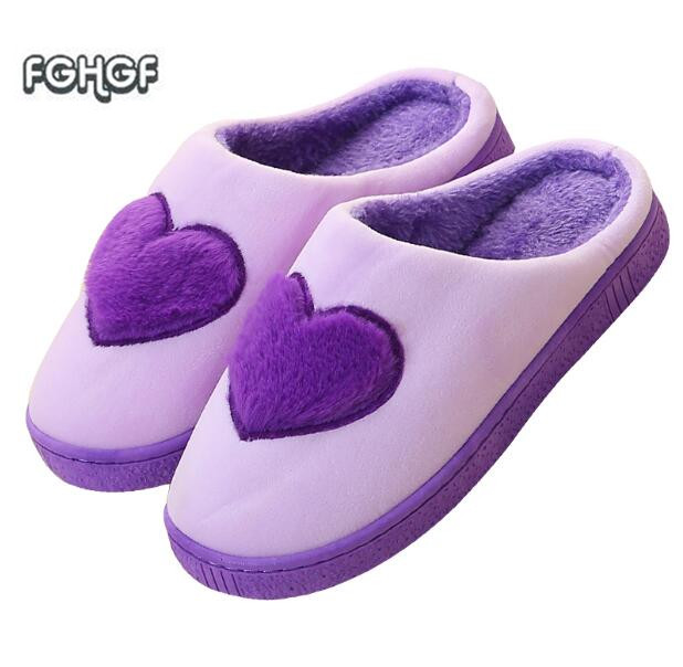 df9cc2976 Korean Home Slippers Women Soft House Slippers For Womens Cute Warm Fluffy  Funny Adult Bedroom Slippers Pantufa Chinelo Feminino