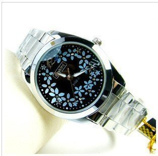 wholesale watch fashion watch/Free shipp Wrist Watch love  No 17hot Fashion 2010 spring