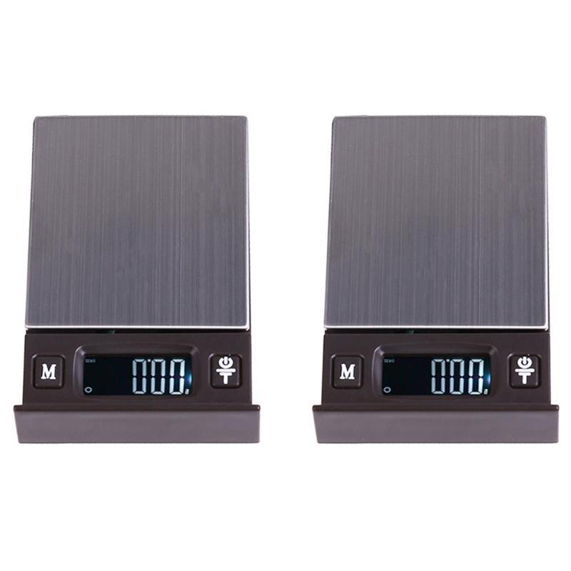 200 0 01g 500 0 01g LCD Digital font b Jewelry b font Scale High Precision