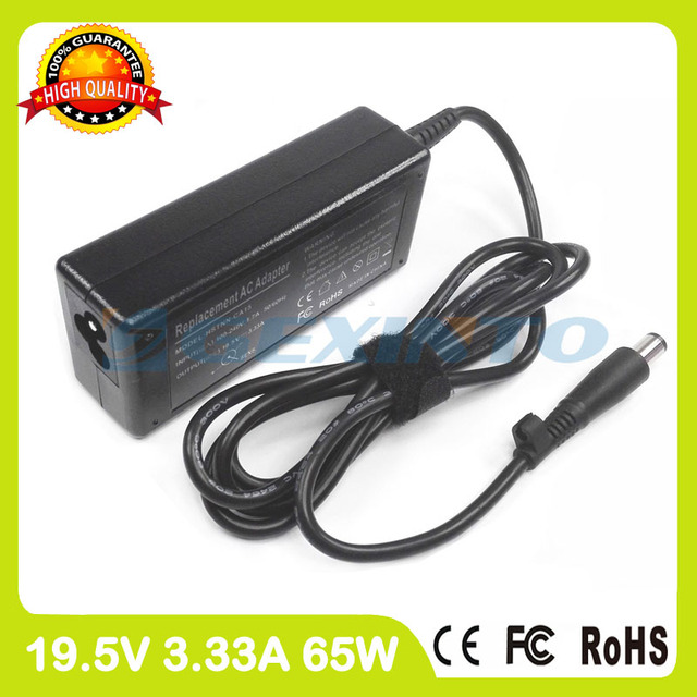 195V 333A 65W Ac Power Adapter ADP 65HB HC Laptop Charger For HP 3105m 3115m 3125m ZBook 14 G2 15u Mobile Workstation