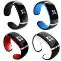 Новый Горячий U смотреть Обновление Версии Smartwatch L12S Браслет Наручные моды Смарт Bluetooth Часы для iPhone Android Смарт-Браслеты