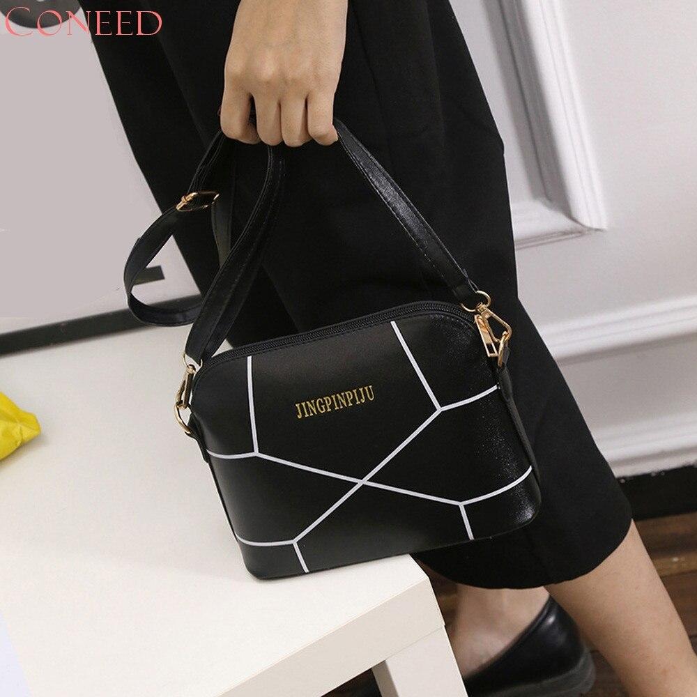 CONEEN Women Fashion Handbag Crack Shoulder Bag Large Tote Ladies Purse drop ship ma29f25xxx цена и фото