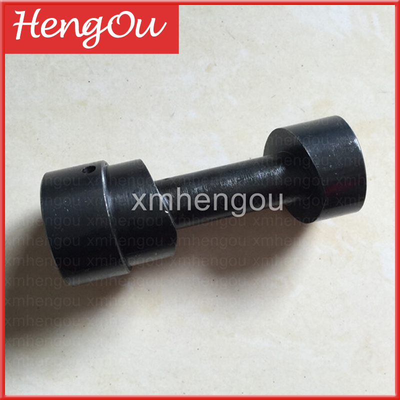 4 pcs top quality heidleberg offset spare parts heidelberg roller parts black color durable and new new idea 2017 spare parts books and service manuals