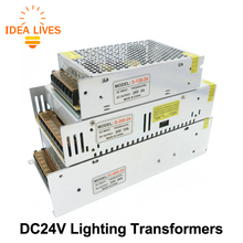 Lighting Transformers DC24V High Quality LED Driver for Power Supply 120W 200W 360W 480W 600W