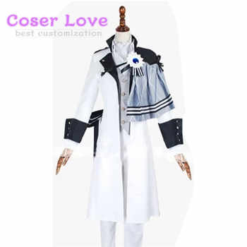 Free shipping!B-Project Tomohisa Kitakado Cosplay Carnaval Costume Halloween Christmas Costume - DISCOUNT ITEM  6% OFF All Category