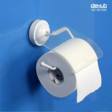 SUS  Wall Mounted KitchenTowel Rack Toilet Paper Holder Roll Towel hand Suction Tissue DEHUB