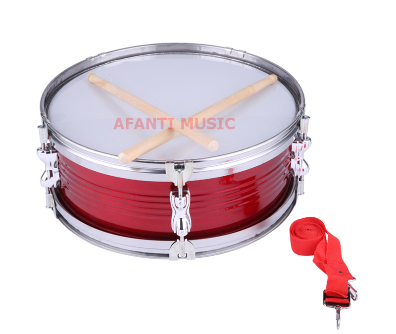13 inch  Afanti Music Snare Drum (SNA-132)13 inch  Afanti Music Snare Drum (SNA-132)