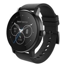 Original SMA-09 Bluetooth Heart Rate Monitor Smart Watch Multiple UI Pedometer Sleep monitor Message reminder PK GT08 Q90 Q50