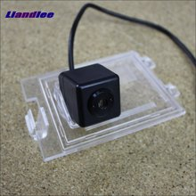 Car Tracing Cauda Laser Light For Jeep Liberty 2011~2015 Modified Special Anti Fog Lamps Rear Anti-collision Lights
