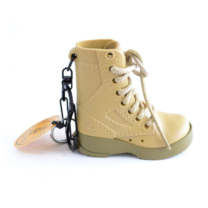 Multifunctional Climbing Shoes Style Butane Gas Filled Windp