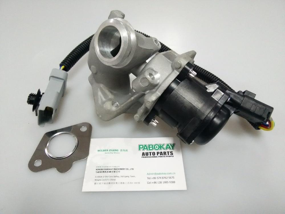 ФОТО FOR FORD FOCUS MK2 / FOCUS C-MAX 1.6 TDCI EGR VALVE 2003 ONWARDS BRAND NEW 3M5Q-9D475-CA 1353152 1748265 3M5Q-9D475-EA 30750092