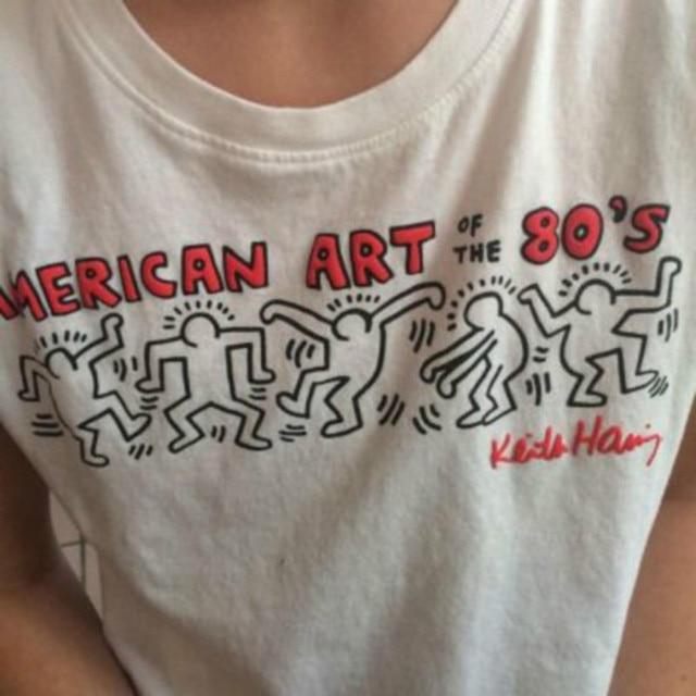 c4773c2d5 American Pop Art Unisex Funny t shirt Men Women Vintage Fashion Graphic  Tops Tees Casual Short Sleeved Tumblr Cool T shirt Women