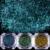 Born pretty 12 unids camaleón starry sky nail art paillette lentejuelas purpurina brillante ultrafino polvo manicura decoración