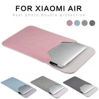 Bestchoi Laptop Bag 13 3 Inch For Xiaomi Air 13 Matte 12 5 Laptop Sleeve For