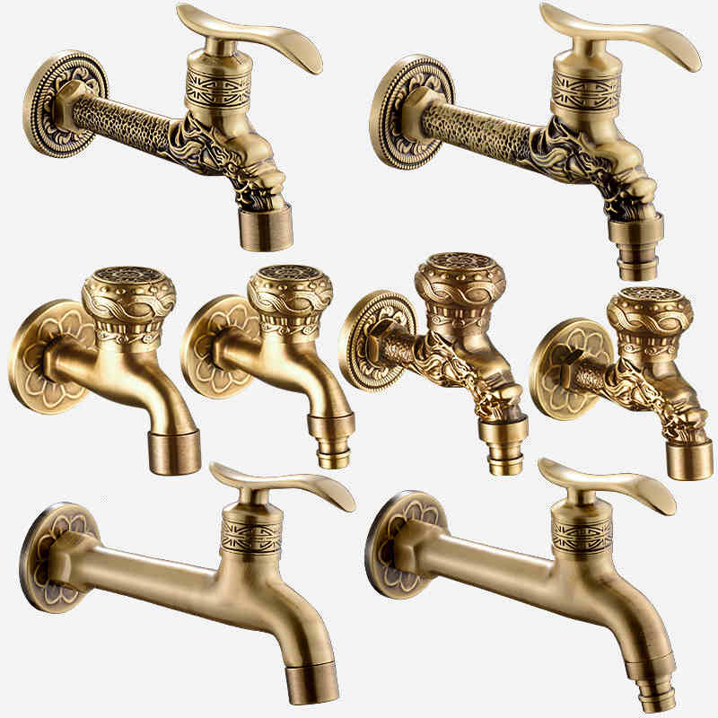 Popular Decorative Garden Faucets Buy Cheap Decorative Garden Faucets Lots Fr
