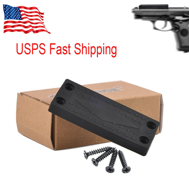 US 43 Lbs Magnetic Holder Screws For Pistol Gun Car Home Wall Mount Gun Accessory Organizer for Hunting