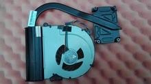 Новый Кулер Для HP envy 15 15-J006CL 15-J181NR 15-Q258CA 15-Q M6-N 15-J серии Охлаждающий радиатор с вентилятором для UMA модели 720541-001