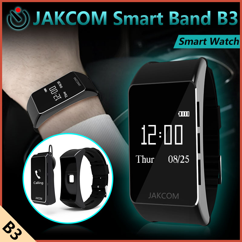 Jakcom B3 Smart Band New Product Of Smart Watches As Q90 Q80 Smart Watch For For Windows Phone