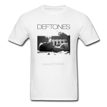 Deftones Girl Blinds t shirt Men Women tee 2018 Asian size liverpool jersey Tshirts(China)