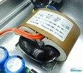 R Трансформатор 30 Вт вход 0-115V-230V Двойной 9 В 15 В 18 В для Тихий фон HIFI Усилитель для наушников Предусилитель аудио DIY Бесплатная Доставка