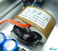 R 0-115V-230V de entrada do Transformador 30 W Dupla 9 V 15 V 18 V para headphone Amp Preamplifier fundo Silencioso de ALTA FIDELIDADE DIY Audio Frete Grátis