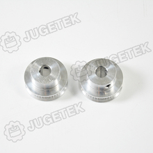 GT2 Timing Pulley, 6.35mm Bore, 40 Teeth, for 6mm belt