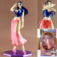 Good PVC Anime ONE PIECE POP Nico Robin Action Figure Sexy Princess Sailing Again Movable Excellent Model Toy Gift Collectibles
