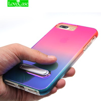 LOVECASE Deluxe 2 In 1 Colorful For IPhone 6S Phone Back Cover For IPhone 6 6s