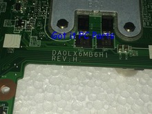 NEW !!!  630279-001 DA0LX6MB6H1 REV :H  Laptop motherboard for HP Pavilion DV6 Notebook PC (NOT SUPPORT I7 PROCESSOR