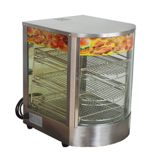 Popular Food Display Cabinets-Buy Cheap Food Display Cabinets lots ...