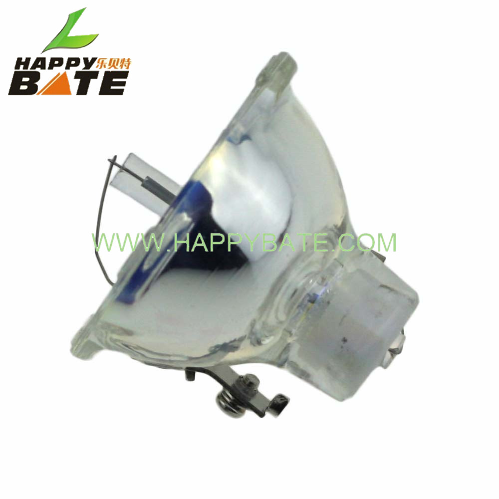 HAPPYBATE Replacement Projector bare Lamp NP08LP / 60002446 for NP41 /NP52/NP43 /NP43G /NP54 /NP54G /NP41W /NP41G/NP52G