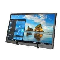 ZHIXIANDA 11,6 Zoll IPS Gaming Monitor Mini HDMI HD 1080P Tragbare Monitor mit CE/ROHS zertifikate
