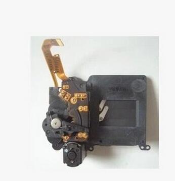 New original Assemblée Obturation Groupe pour Canon 1000D 450D 500D 600D 550D Camera Repair Partie