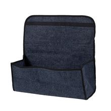 Автомобильная многокарманная коробка для багажника органайзер