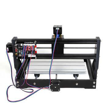 cnc3018 pro Laser Engraver Wood CNC Router Machine  GRBL ER11 PCB cnc 3018 pro Diy Mini Laser Engraving Machine 15w - DISCOUNT ITEM  50% OFF All Category