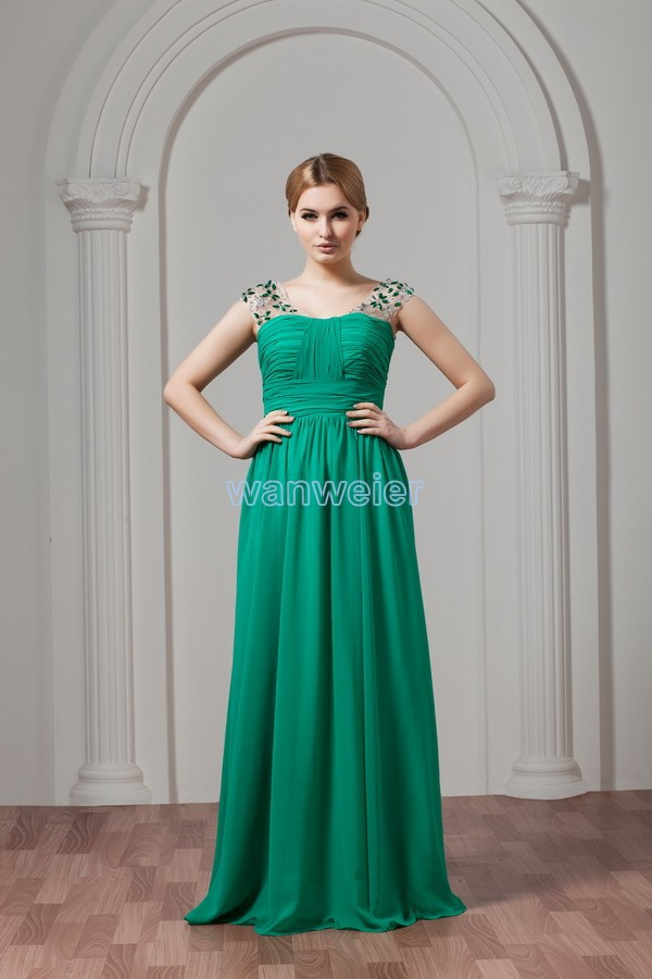 Free Shipping Hot Sale New Design Diamond Custom Color/size Cap Sleeve Crystal Evening Gown Plus Size Mother Of The Bride Dress