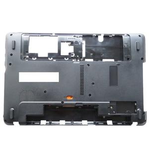 Image 1 - NEW Laptop Bottom Base Cove For Packard Bell for EasyNote TE11 TE11HC TE11HR TE11BZ TE11 BZ TE11 HC TE11 HR Black D case