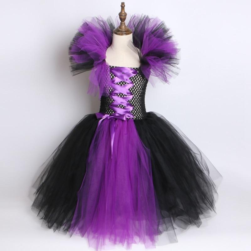 OP lw1 Ladies Fancy Dress Costume Wig Black Medieval Platted braided long wig