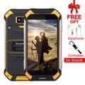 Guophone v19 smartphone android 5.1 ip68 a prueba de agua a prueba de choques a prueba de polvo de 4.5 pulgadas mtk6580 quad core 1 gb ram 8 gb rom teléfono móvil