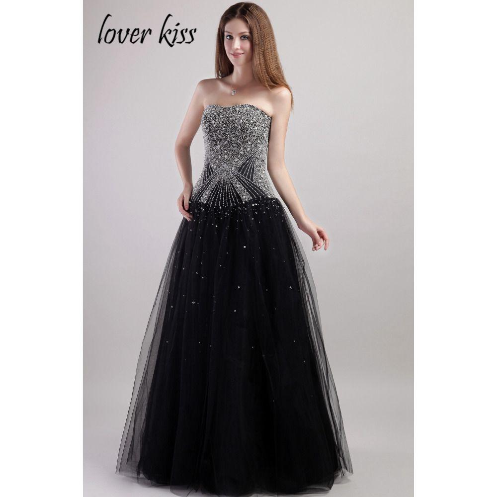 Designer Formal Dresses: Lover Kiss Vestido De Festa Elegant Sweetheart Shine