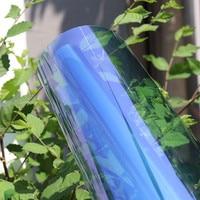 55%VLT UV Proof Chameleon Side Window Solar Film Car Film Home Resistant 1.52Mx10M