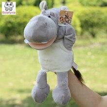 Marioneta  Hipopótamo