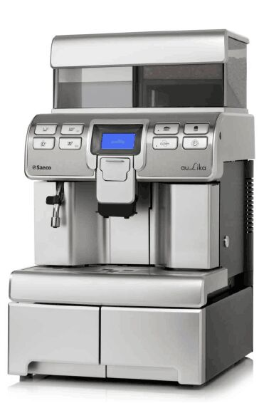 Full automatic Coffee Maker Coffee Machine Environmental Large capacities Double circuit / Double pump Hydric net c