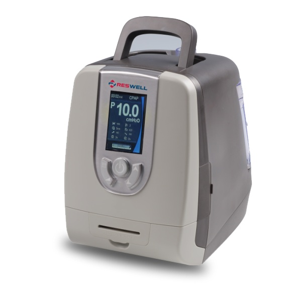 Auto Pressure CPAP Machine Auto with Humilidifier