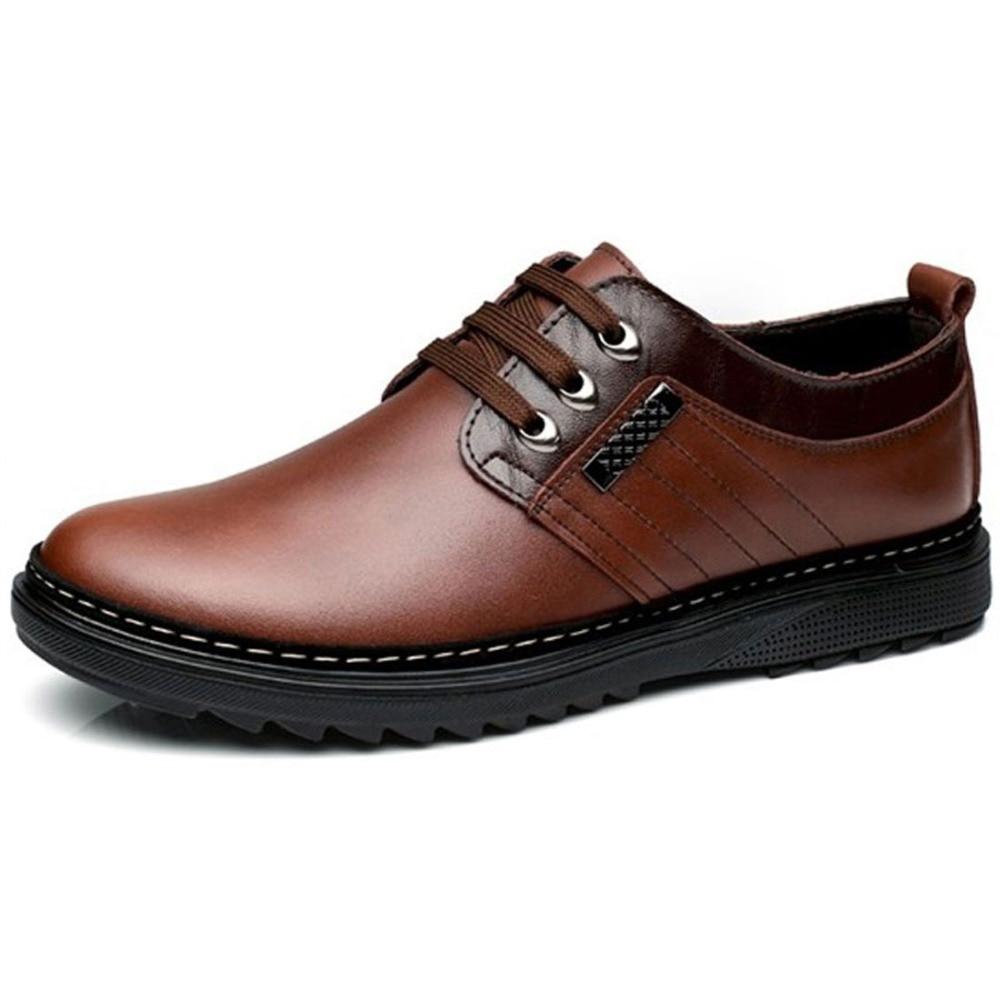Men shoes stylish exclusive photo