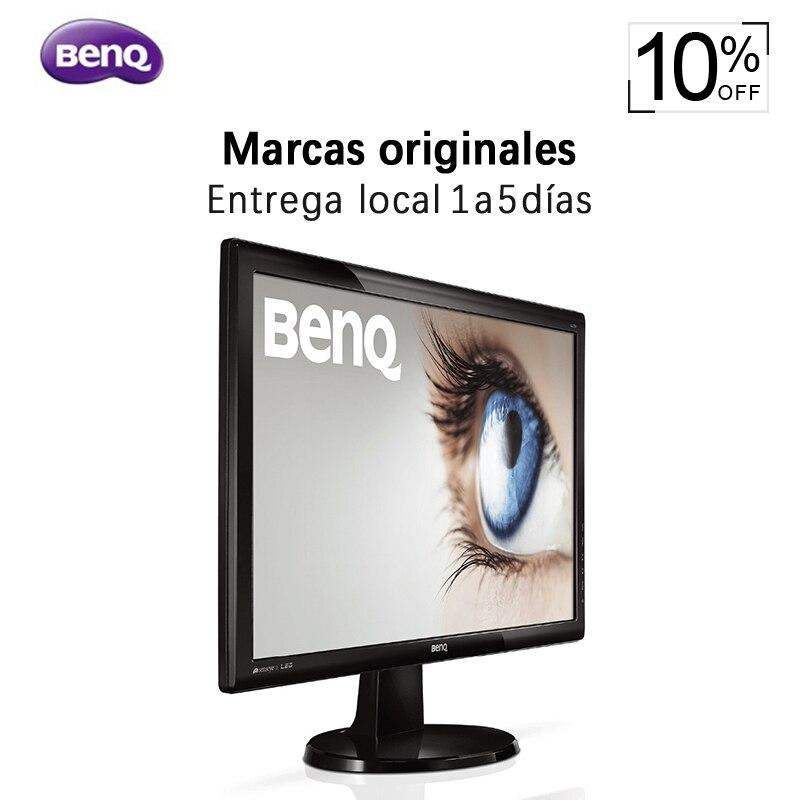 Глаз-уход BenQ 21,5 Дюймов светодиодный компьютерный монитор 1920x1080 экран умный яркость настольный монитор 16: 9 дисплей GL2250