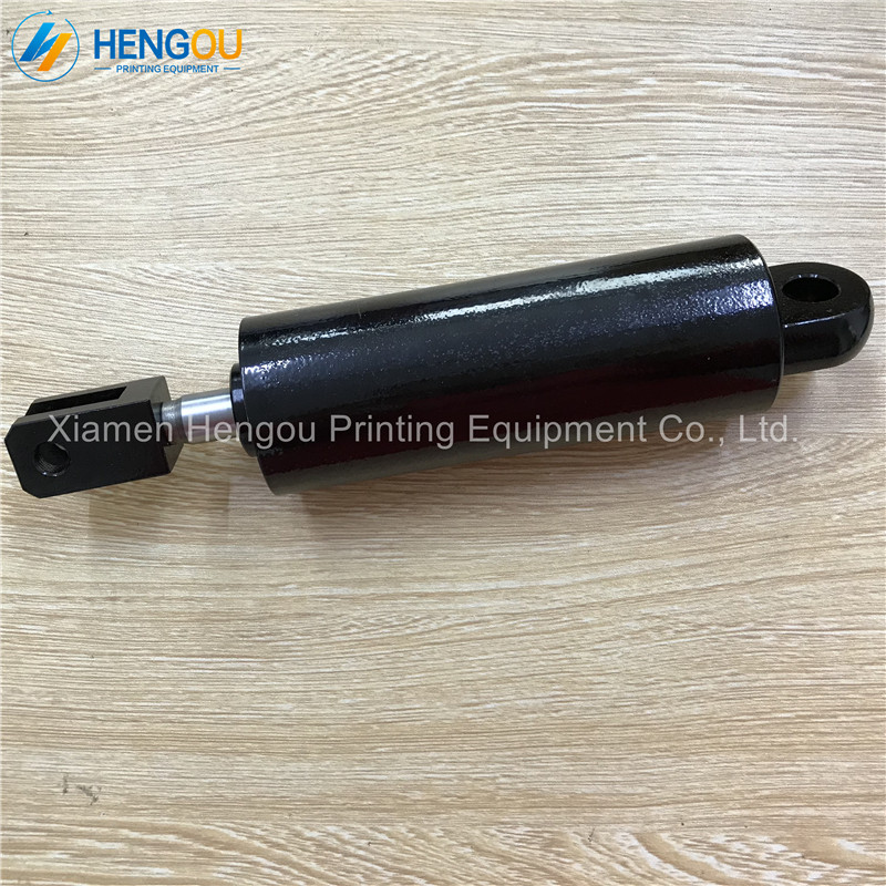 1 Piece Offset Komori Printing Machine Parts Black Komori Cylinder