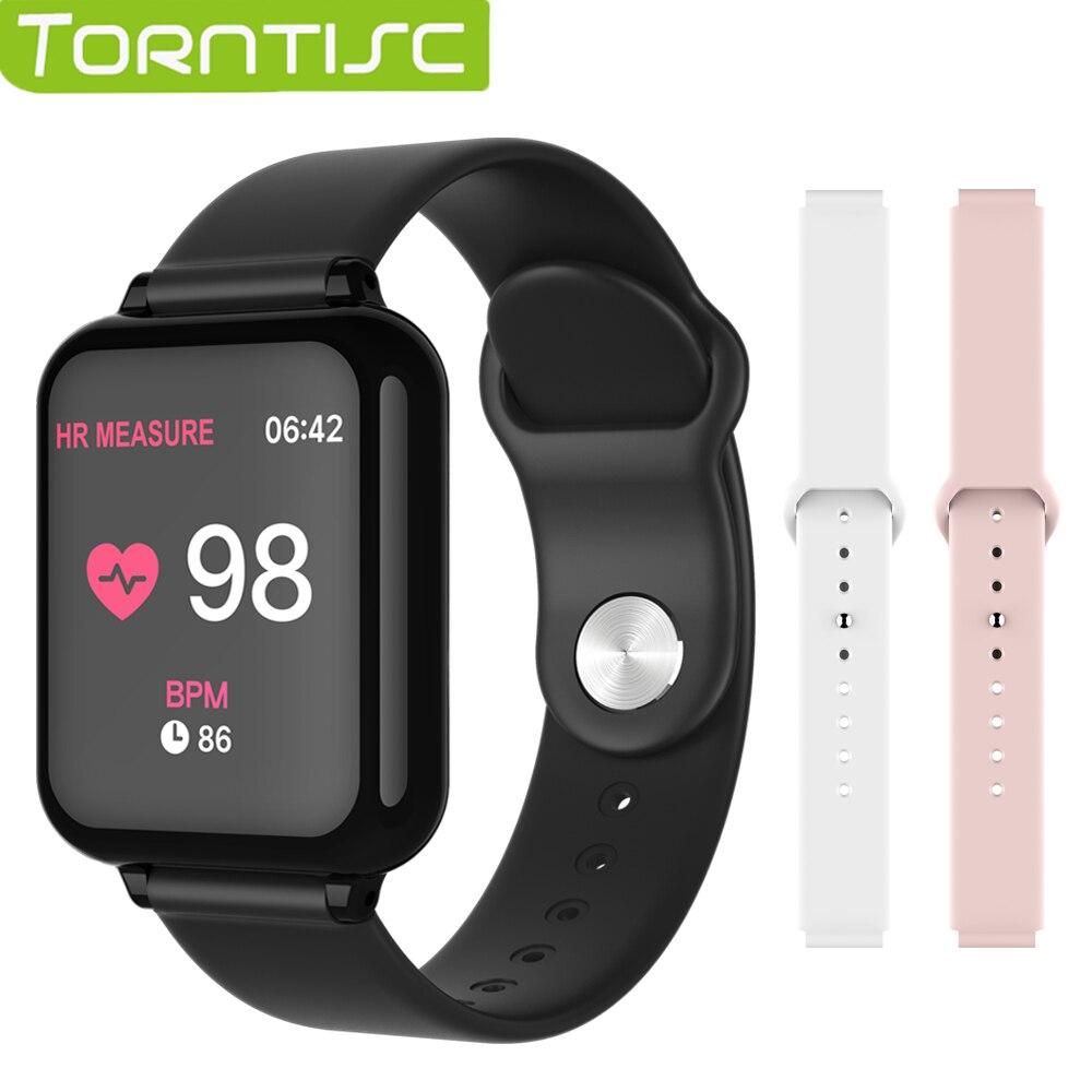 5225b1667 New Smartwatch Intelligent Digital Sport Gold Smart Watch Pedometer For Phone  Android Wrist Watch Men Women's Watch